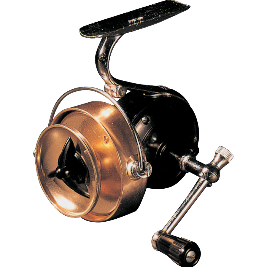 Daiwa reels fishing history best spinningreels for Open reel fishing pole